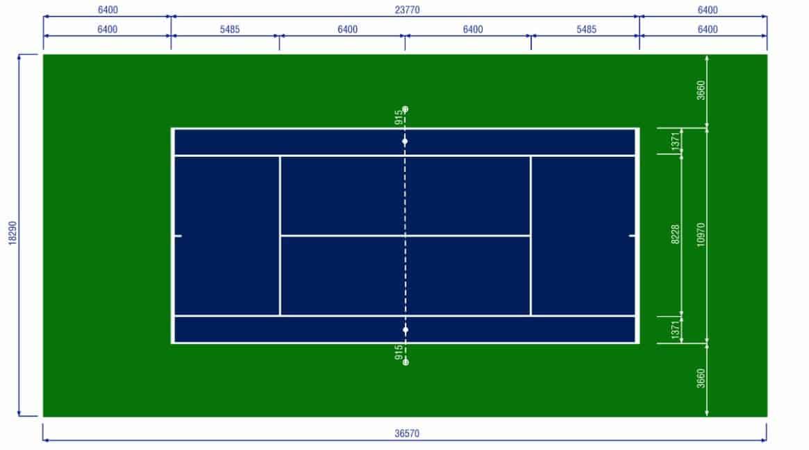 เทนนิสเทนนิส & วิธีเล่นพนันเทนนิสออนไลน์ที่ 12bet