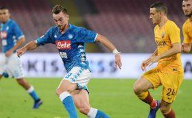 อัตราต่อรองของการแข่งขัน Napoli vs AS Roma, 02h45 วันที่ 30/11