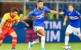 การแข่งขัน Torino vs Sampdoria 00h30 วันที่ 01/12