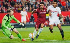 CFR Cluj vs AS Roma, 03:00 วันที่ 27 พฤศจิกายน