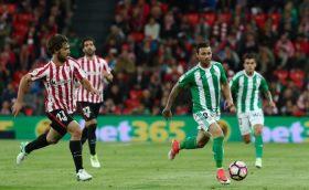 Real Betis vs Eibar, 03:00 ของวันที่ 1 ธันวาคม