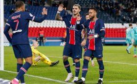 การแข่งขัน Dijon vs Paris Saint Germain เวลา 23:00 น. ของวันที่ 27 กุมภาพันธ์