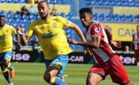 การแข่งขัน Las Palmas vs CD Lugo เวลา 14.00 น. ของวันที่ 2 เมษายน