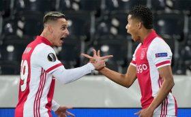 อัตราต่อรองของการแข่งขัน AS Roma vs Ajax Amsterdam, 04:00 น. ของวันที่ 16 เมษายน