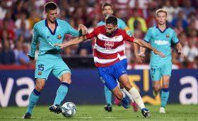 อัตราต่อรองของการแข่งขัน Barcelona vs Granada CF เวลา 00:00 น. ของวันที่ 30 เมษายน