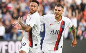 อัตราต่อรองของการแข่งขัน Paris Saint Germain vs RC Lens เวลา 22:00 น. ของวันที่ 1 พฤษภาคม