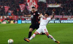 เดิมพันคู่ของ Holstein Kiel vs Koln เวลา 23.00 น. ในวันที่ 29 29 พฤษภาคม