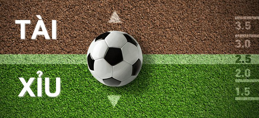อะไรคือมากกว่าและน้อยกว่าในฟุตบอล?