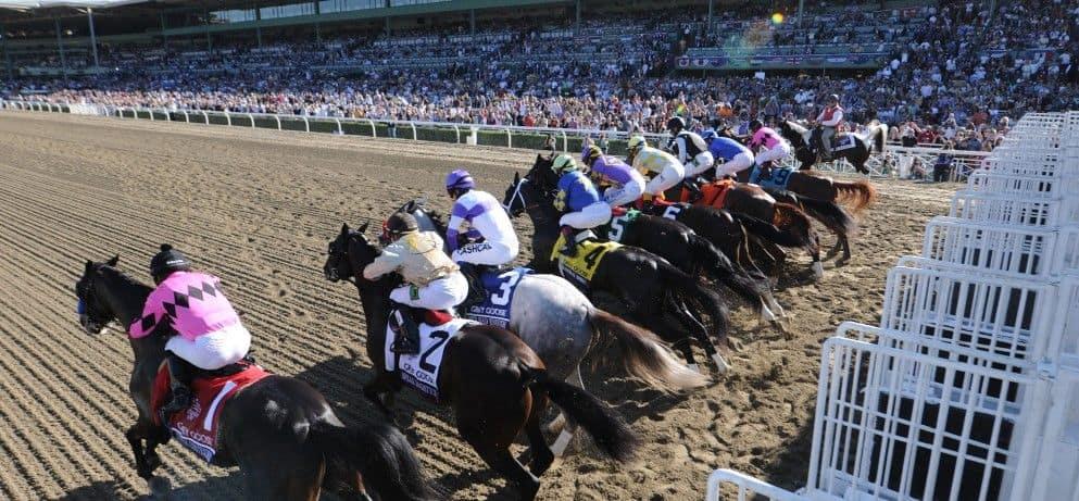การแข่งม้ากินเหรียญคืออะไร?