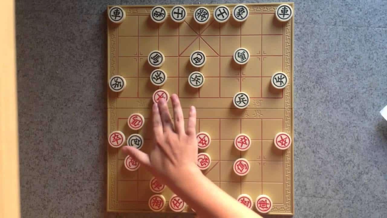 เรียนรู้วิธีการเล่นหมากรุกเบื้องต้น [Cơ bản & Chi tiết nhất]