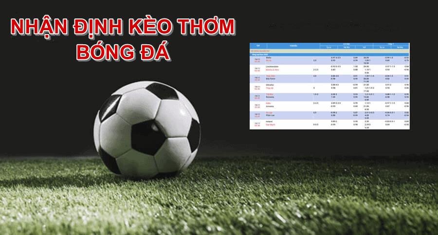 วิธีรับรู้อัตราต่อรองที่หอมหวานเมื่อเดิมพันฟุตบอล
