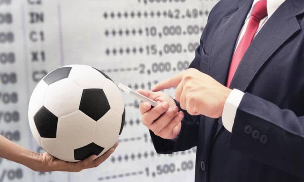 วิธีการเลือกการแข่งขันฟุตบอล?