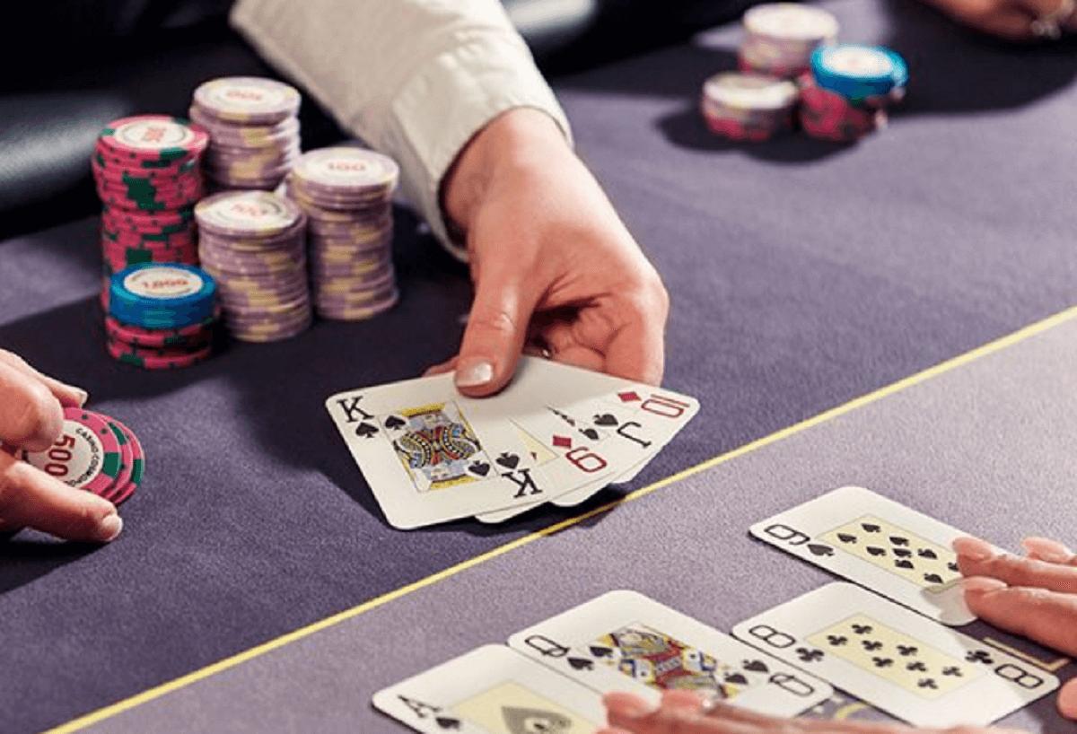 กฎและวิธีการเล่นเกมการ์ดตกปลาขั้นพื้นฐานสำหรับมือใหม่