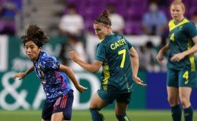 เดิมพันการแข่งขันระหว่าง Chile Women vs Japan Women, 18.00 น. วันที่ 27/07