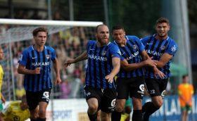 เดิมพันสูงต่ำเตะมุม KTP Kotka พบกับ Inter Turku, 22:30 น. วันที่ 31/8